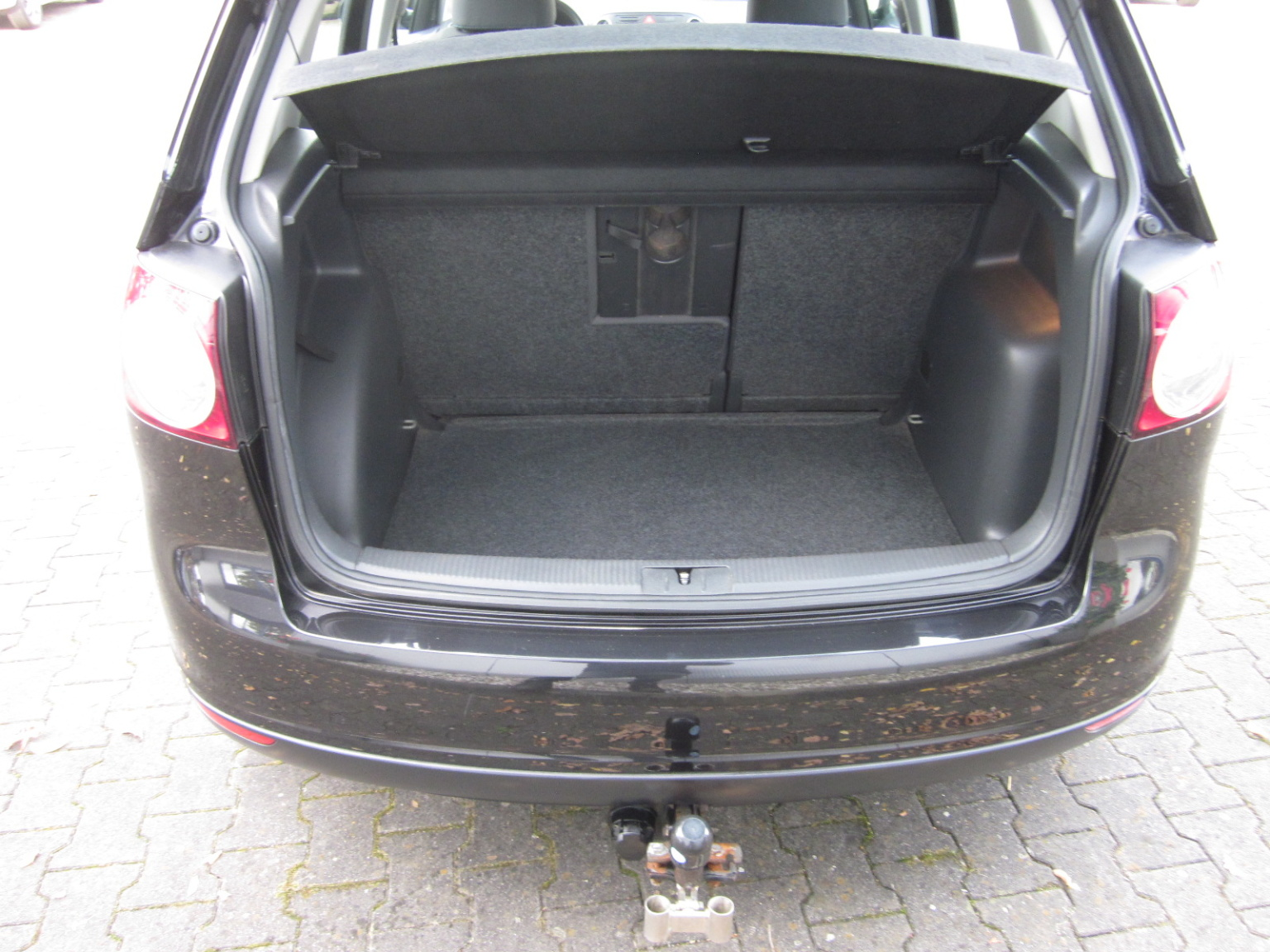 Volkswagen-Golf Plus-5