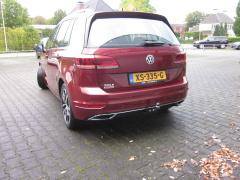 Volkswagen-Golf Sportsvan-4