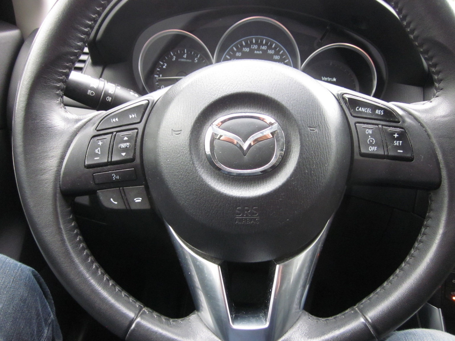 Mazda-CX-5-10